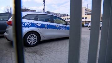 W Szczecinie oblano mężczyznę żrącą substancją. Policja szuka świadków