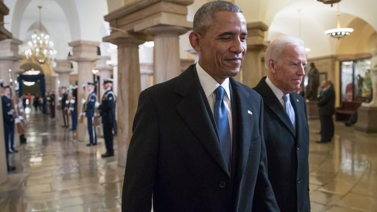 """AP:  Obama """"po cichu"""" przekazał fundusze Palestyńczykom"""