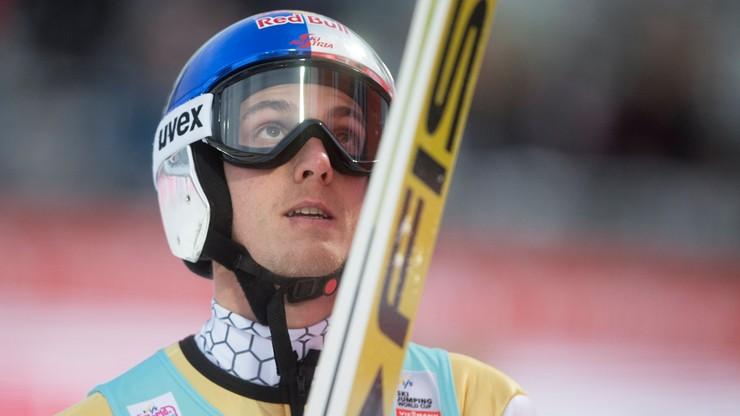Turniej Czterech Skoczni: Austriacy bez Schlierenzauera