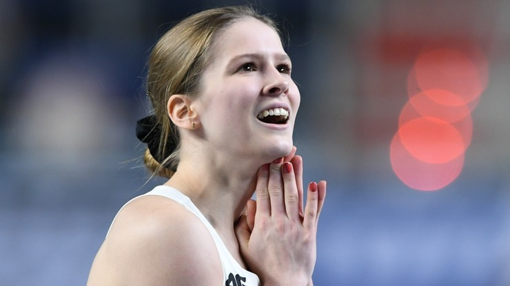 MŚ w sztafetach: Polki awansowały na IO w Tokio w biegu 4x100 m