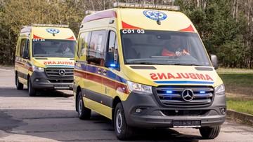Koronawirus w szpitalu w Radomiu. Zakażone są kolejne osoby z personelu