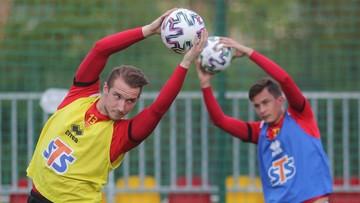 Jagiellonia zgłosiła do gry nowego zawodnika