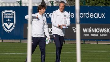 Włoskie media: Były piłkarz Juventusu i Interu negocjuje przejęcie reprezentacji Polski