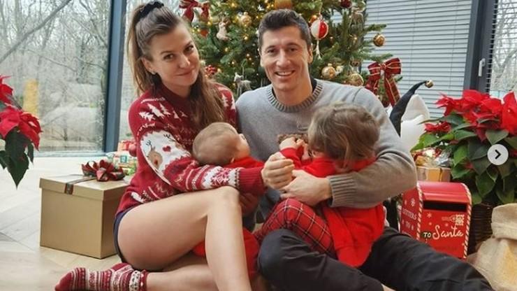 Jak sportowcy spędzili Święta Bożego Narodzenia? (ZDJĘCIA)