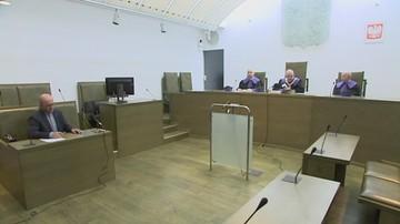 Sąd Najwyższy uwzględnił pierwszą w historii skargę nadzwyczajną