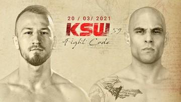 Sebastian Rajewski i Savo Lazić zmierzą się na gali KSW 59
