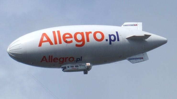 Allegro Na Sprzedaz Wlasciciel Aliexpress I Ebay Zainteresowane Kupnem Polsat News