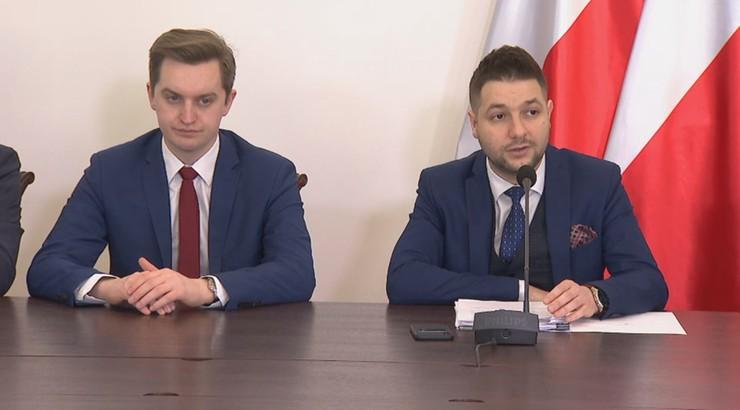 Stołeczny ratusz: Gronkiewicz-Waltz nie będzie wspierać kampanii Jakiego. Niekonstytucyjne działania