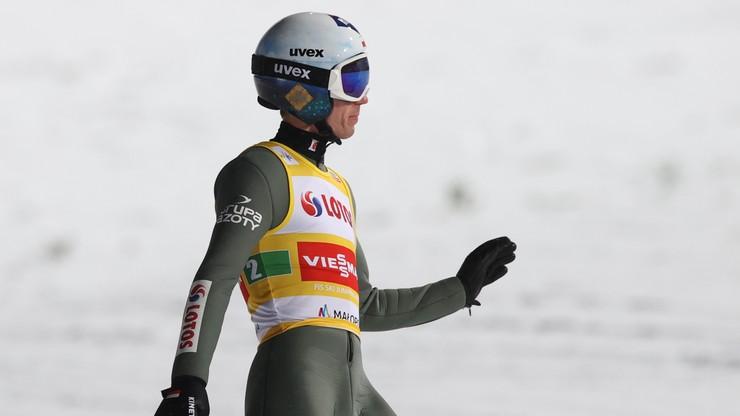 Skoki narciarskie w Zakopanem: Relacja na żywo