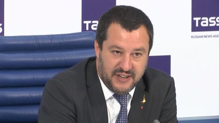 Wicepremier Włoch broni referendum na Krymie. Ukraina wzywa włoskiego ambasadora