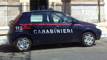 Polak aresztowany we Włoszech. W jego aucie znaleziono 10 kg kokainy