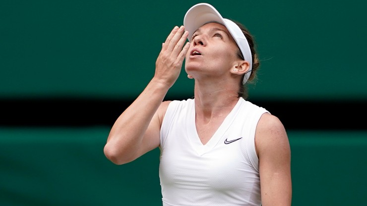 Wimbledon: Plan transmisji na sobotę 13.07