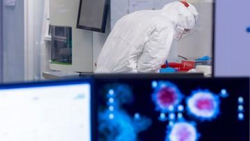 Nowe przypadki koronawirusa w Polsce. Ponad 280 osób zmarło