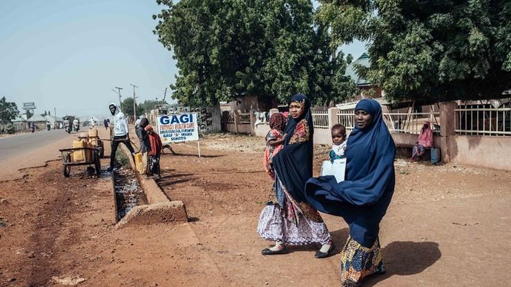 Nigeria. Nie żyje 34 cywilów zabitych przez uzbrojonych napastników