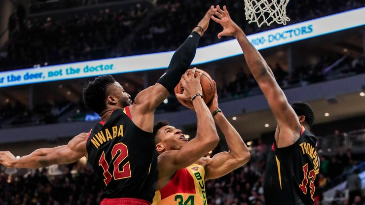NBA: Trener ligi akademickiej poprowadzi Cavaliers