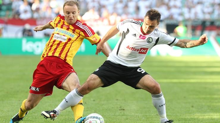 Duet byłych piłkarzy Legii zastąpi Sa Pinto?