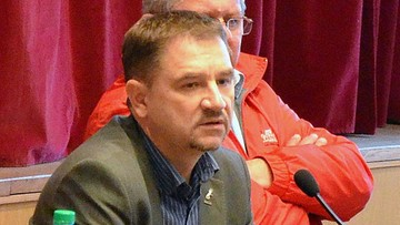 """""""Solidarność"""" w Mińsku. Szef związku: wiem z czym jadę do Polski"""