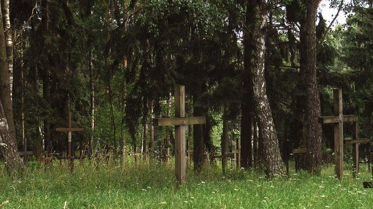 Białoruś: Polscy dyplomaci uczcili ofiary sowieckiej agresji 17 września 1939 r.