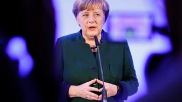 Rzeczniczka PiS: kanclerz Angela Merkel przyjeżdża do Polski
