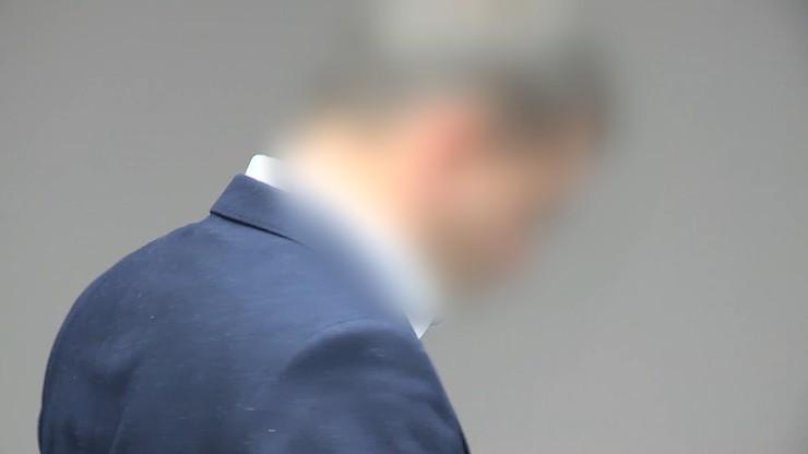 Śledztwo ws. SKOK Wołomin. Wniosek o areszt dla adwokata Marcina D. oraz b. wiceministra skarbu
