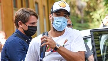 Hitowy transfer Suareza? Dyrektor sportowy zabrał głos
