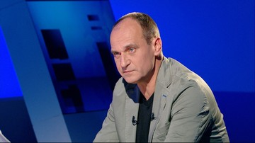 """""""To już chyba szesnasta partia Gowina"""". Kukiz o zapowiedziach wicepremiera"""