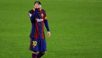 Piłkarskie potęgi tracą grubą kasę. Padły konkretne sumy
