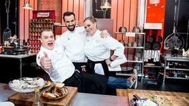 Top Chef - sezon 7, odcinek 3
