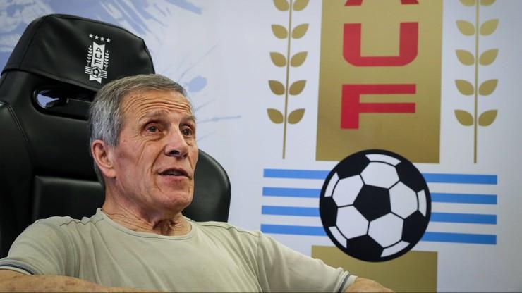 Wszyscy na bruk! Drastyczny krok władz piłkarskich w Urugwaju