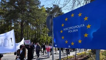 Granice UE zamknięte do 15 czerwca? Tak chce Komisja Europejska