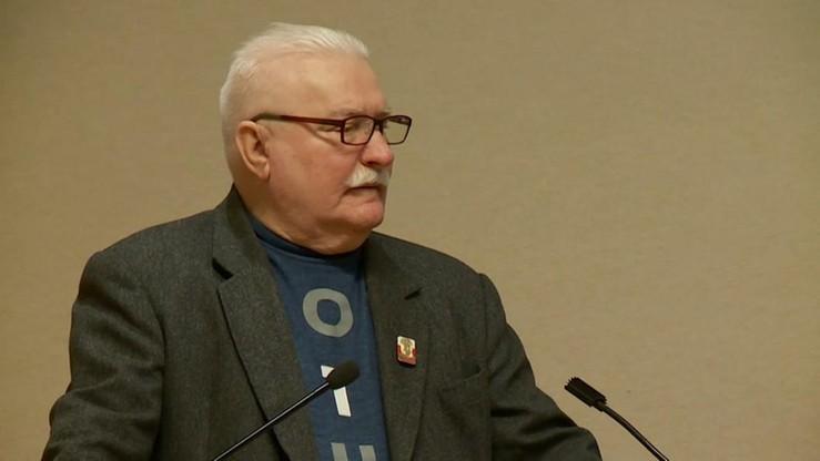 Cenckiewicz o współpracy Wałęsy z SB: zrobię wszystko, by zakwestionowano wyrok lustracyjny
