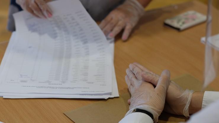 Wybory za granicą. Frekwencja ponad 86 proc.
