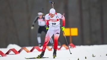 MEJ w biathlonie: Jakuszyce gospodarzem w 2024 roku