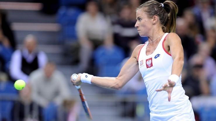 WTA Montreal: Rosolska awansowała do drugiej rundy debla