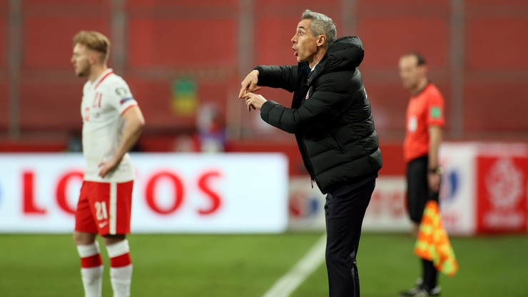 Anglia - Polska: Piłkarze reprezentacji Polski czekają na wyniki testów