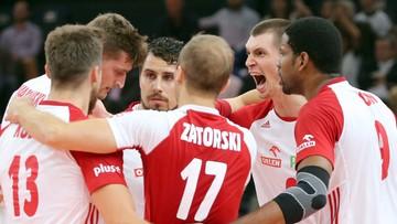 Liga Narodów siatkarzy 2021: Polska – Kanada. Transmisja i stream online