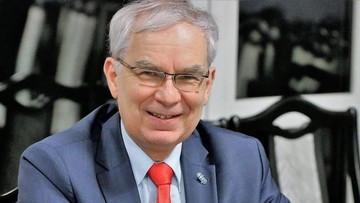 Waldemar Witkowski. Kim jest nowy kandydat na prezydenta?