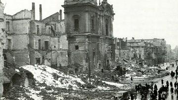 CBOS: ponad połowa Polaków za ubieganiem się o reparacje wojenne od Niemiec