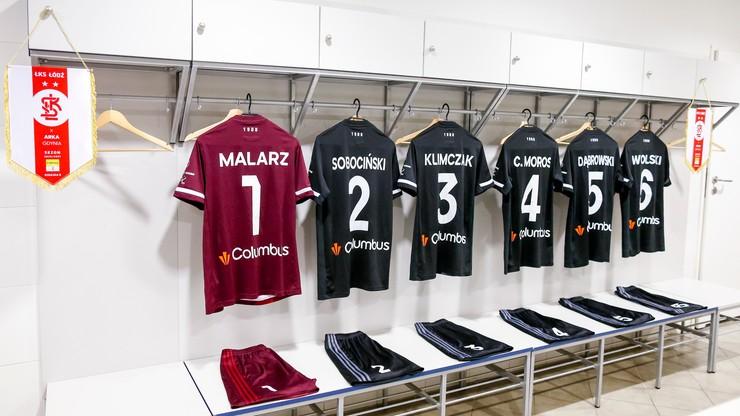Fortuna 1 Liga: ŁKS Łódź wraca do treningów po kwarantannie