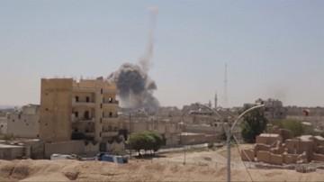 """""""NYT"""": Mosad zlikwidował syryjskiego naukowca od arsenału rakietowego"""