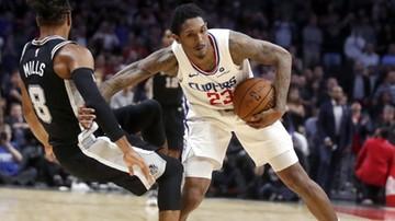 NBA: Władze z optymizmem oczekują wznowienia sezonu