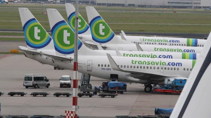 Tani holenderski przewoźnik na wrocławskim lotnisku. Samoloty Transavii polecą do Amsterdamu