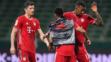 Wichniarek: Dlaczego Bayern jest najlepszy?