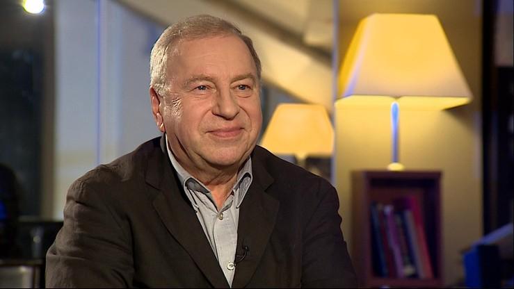 """Jerzy Stuhr w programie """"Wysokie C"""""""