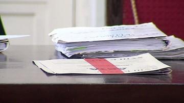 CBA zatrzymało dwóch mężczyzn w śledztwie dotyczącym korupcji w Sądzie Apelacyjnym w Krakowie