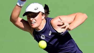 Spadek Świątek w rankingu WTA nieunikniony?
