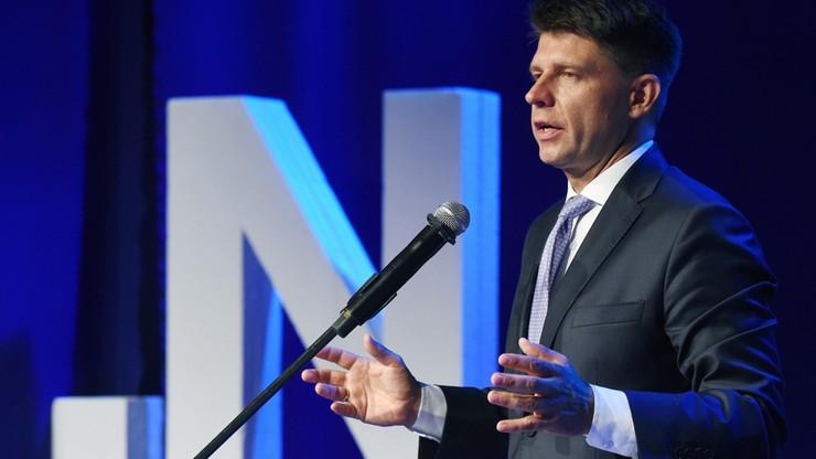 Petru: chcemy pokazać perspektywę nowej, lepszej Polski