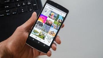Ofiarami m.in. celebryci. Luka w Instagramie wykorzystana przez cyberprzestępców