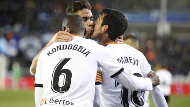 Liga Mistrzów: Valencia - Atalanta. Transmisja w Polsacie Sport Premium 2