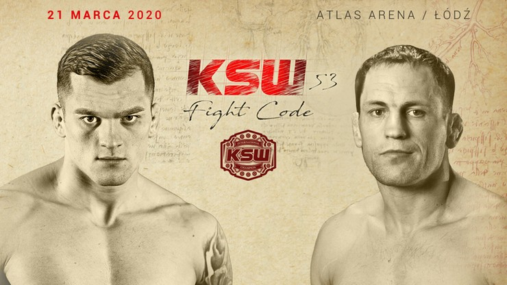 KSW 53: Soldić poznał rywala w walce o pas!